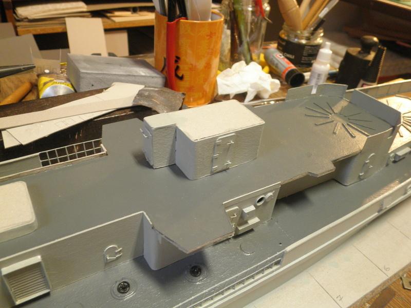 Minensuchboot M43 1/70 - Seite 4 P1010021