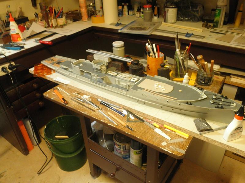 Minensuchboot M43 1/70 - Seite 4 Schlau21