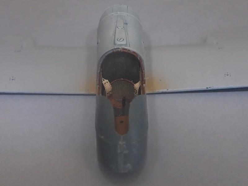AMC DH-2 Eduard 1/48 Dh2-0710