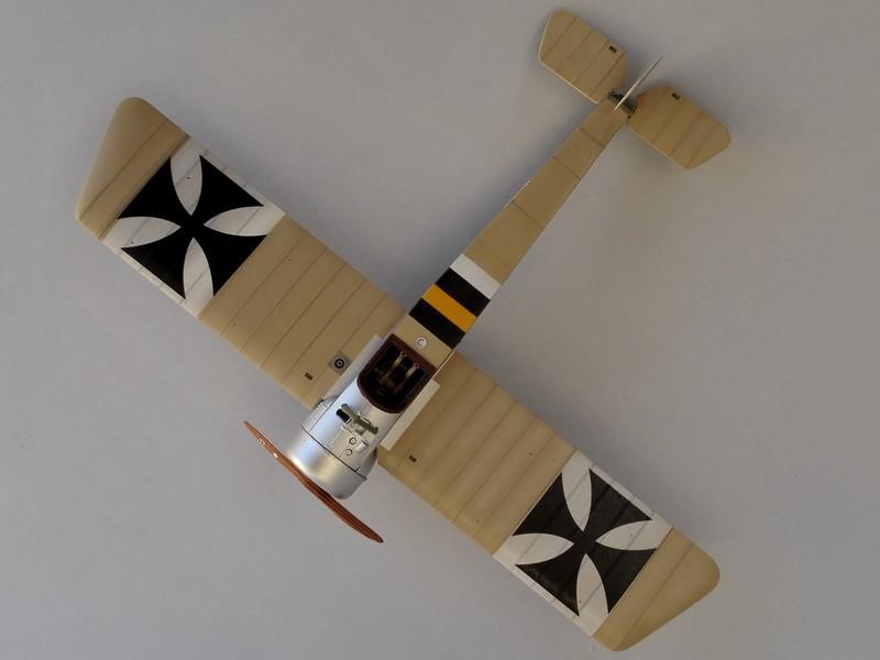 Fokker Eindecker Eduard - Page 2 Mon2610