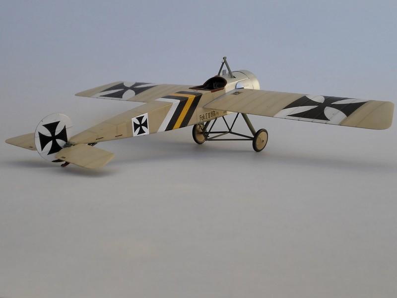 Fokker Eindecker Eduard - Page 2 Mon2710