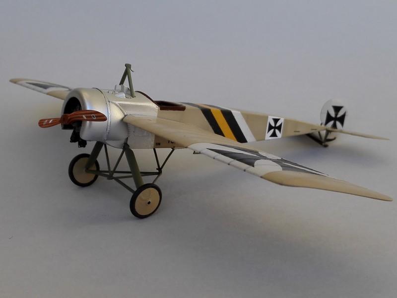 Fokker Eindecker Eduard - Page 2 Mon2910