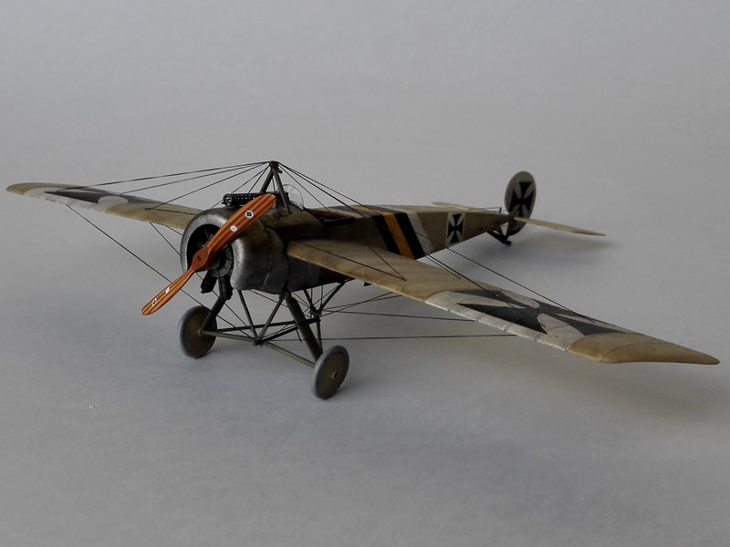 Fokker Eindecker Eduard - Page 3 Mon3210
