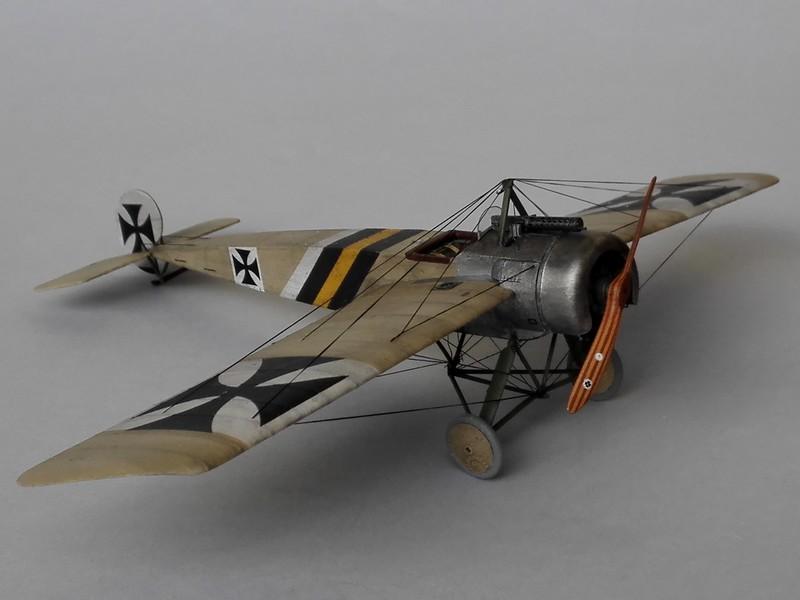 Fokker Eindecker Eduard - Page 3 Mon3310