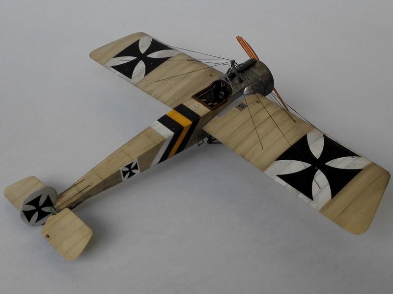 Fokker Eindecker Eduard - Page 3 Mon3410