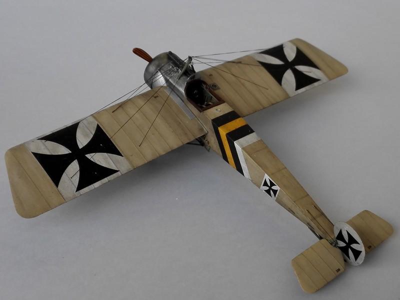Fokker Eindecker Eduard - Page 3 Mon3610