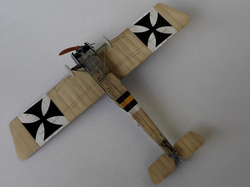 Fokker Eindecker Eduard - Page 3 Mon3710
