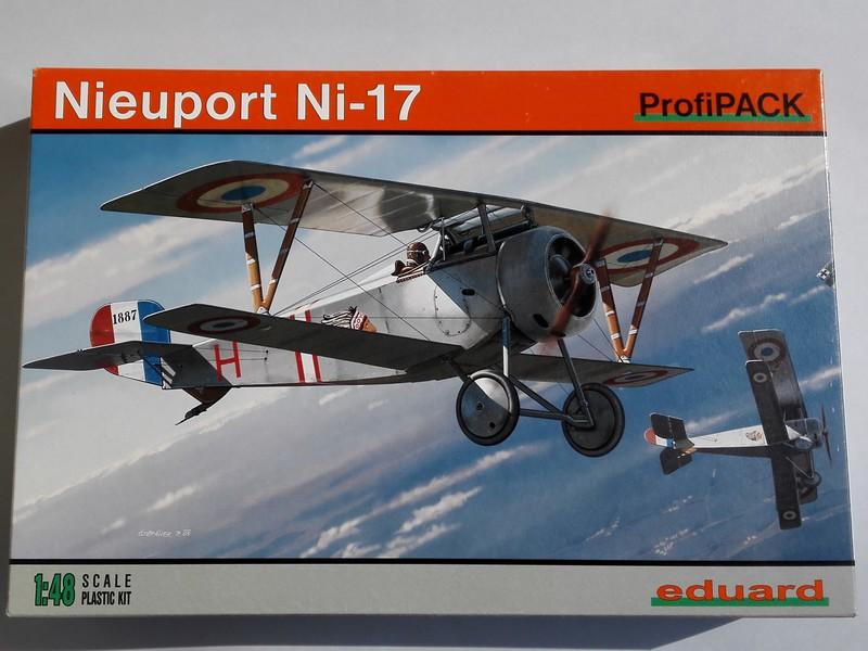Nieuport 17 (Eduard Profipack au 1/48) Ni-17-15