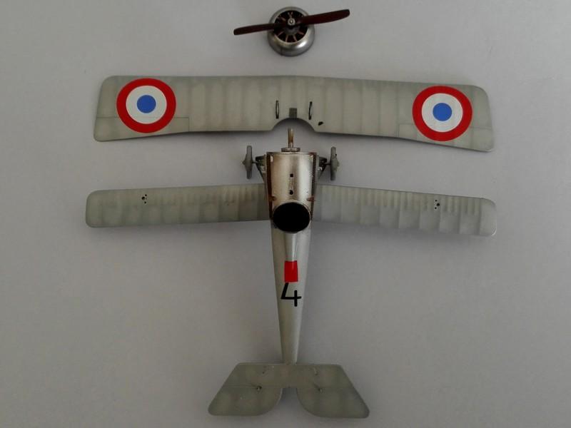 Nieuport 17 (Eduard Profipack au 1/48) Ni-17-23