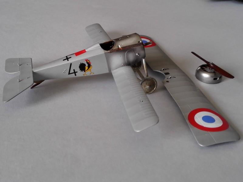 Nieuport 17 (Eduard Profipack au 1/48) Ni-17-24