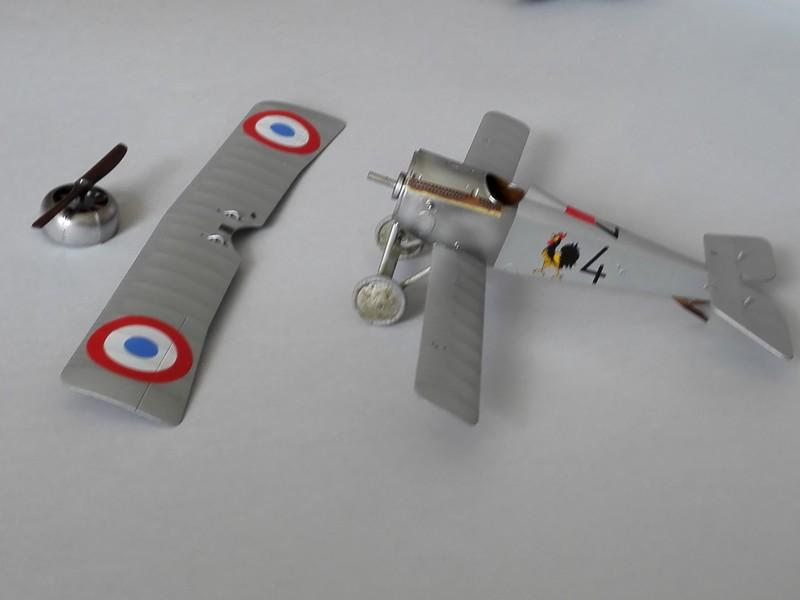 Nieuport 17 (Eduard Profipack au 1/48) Ni-17-25