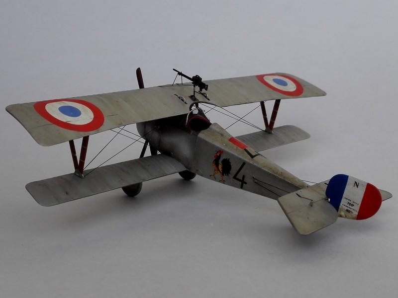 Nieuport 17 (Eduard Profipack au 1/48) Ni-17-26