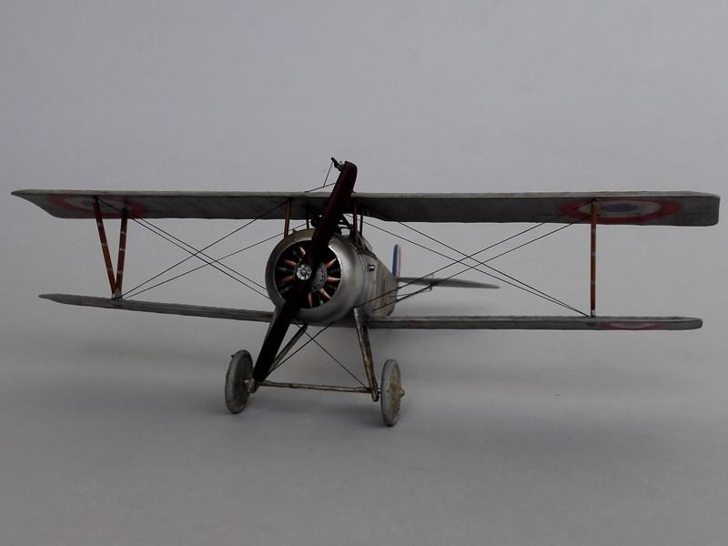 Nieuport 17 (Eduard Profipack au 1/48) Ni-17-28