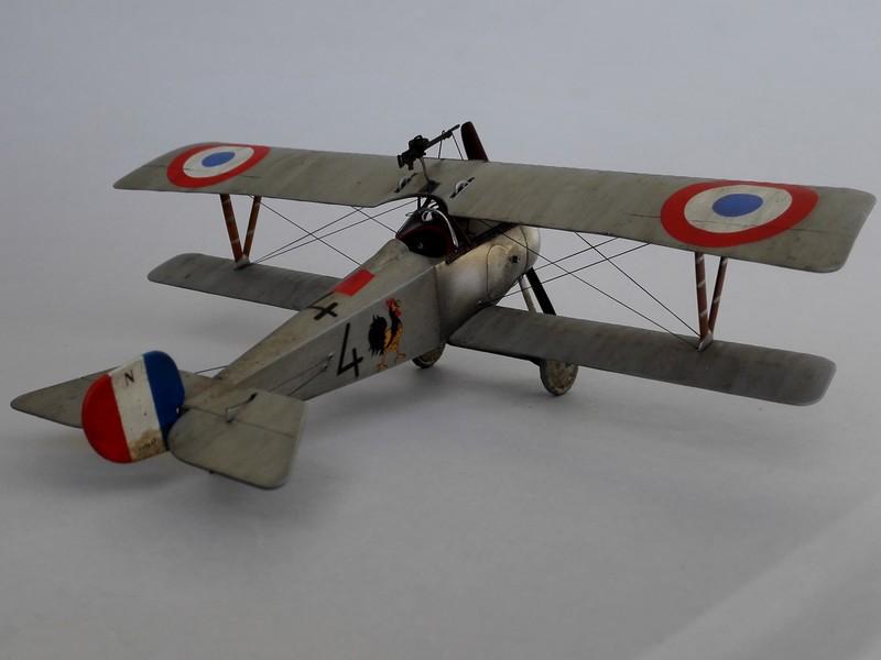 Nieuport 17 (Eduard Profipack au 1/48) Ni-17-30