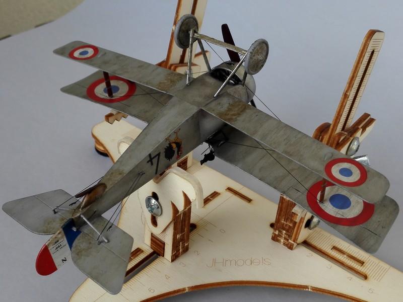 Nieuport 17 (Eduard Profipack au 1/48) Ni-17-34
