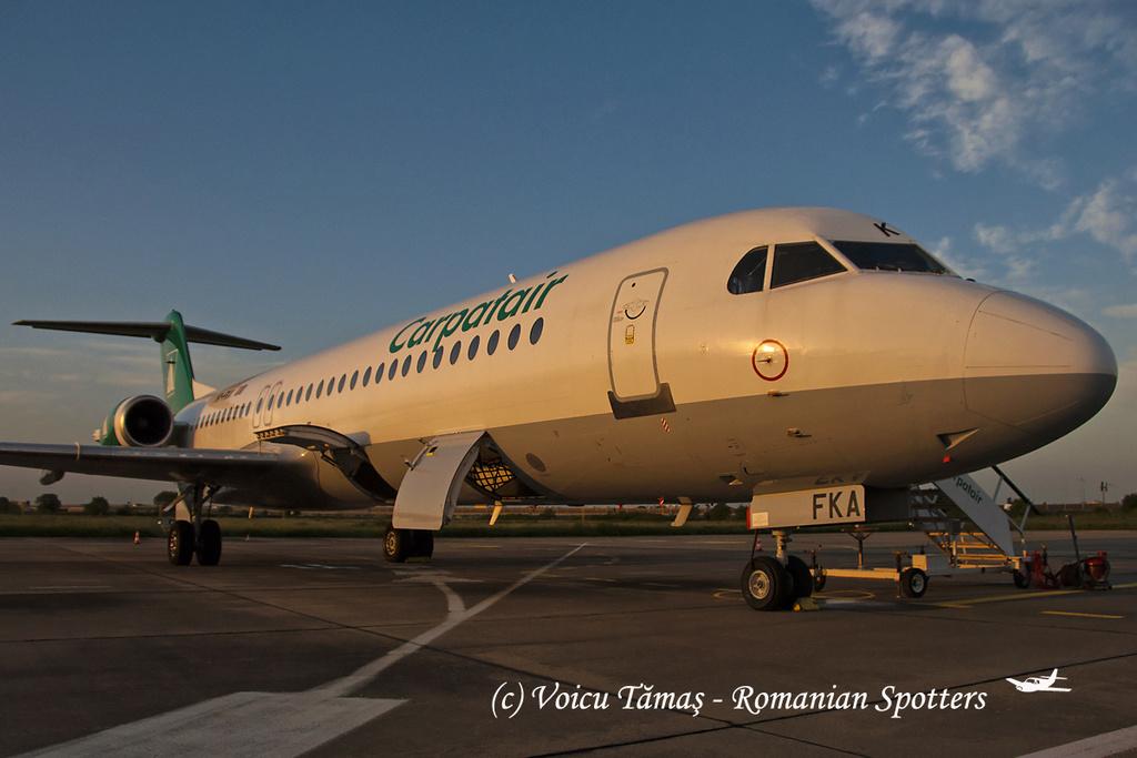 Aeroportul Arad - Mai 2017   Dsc_5611