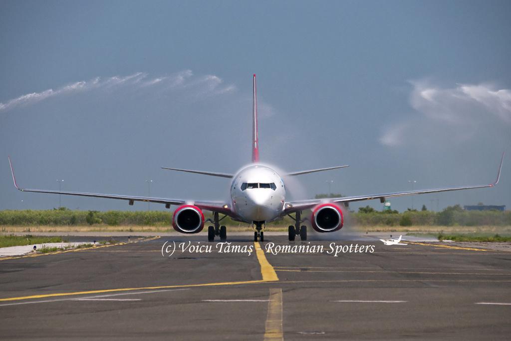 Aeroportul Arad - Iunie 2017   Dsc_9712