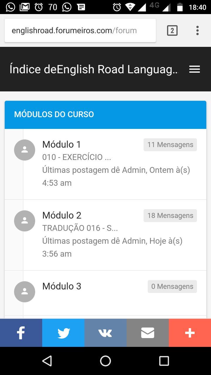 Versão Móbile, personalização Whatsa10