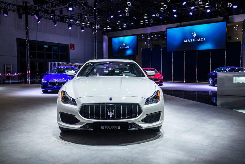 Già 100.000 berline Maserati prodotte a Grugliasco 1_mase10
