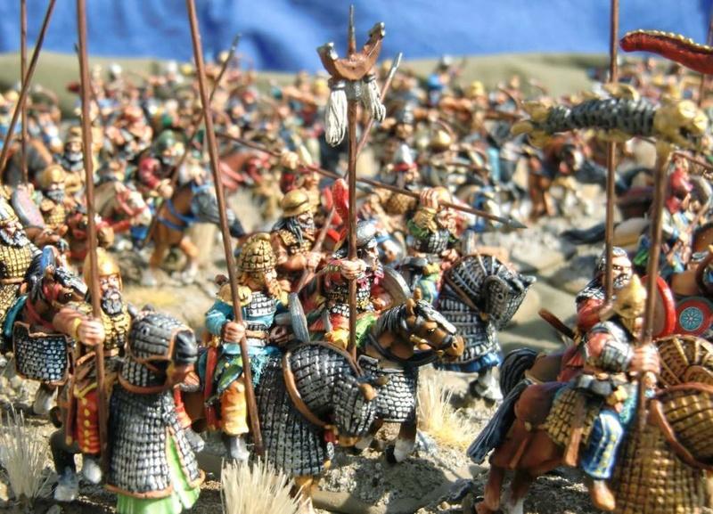 [Liens] Parthes, Palmyréens, Sassanides et Achéménides: armées d' autres joueurs - Page 2 8272_010