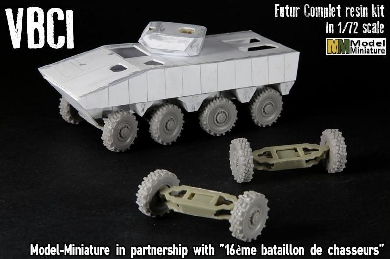 vbci - Master VBCI au 1/72, Model Miniature Vbci1111