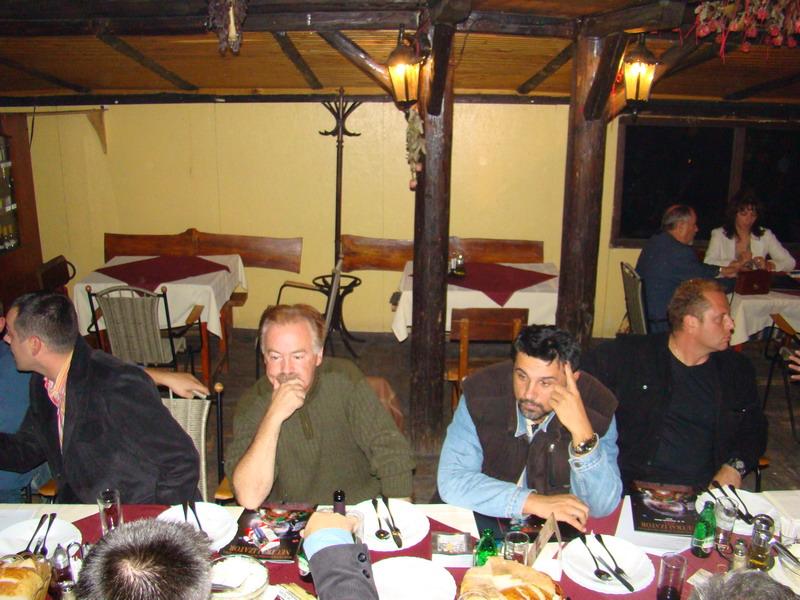 Osnivanje mušičarskog kluba u Novom Sadu Osniva13