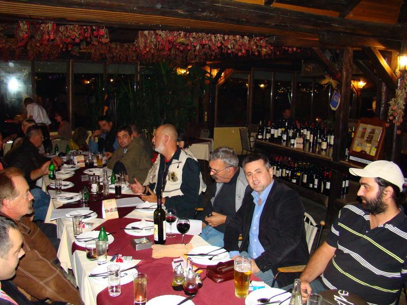Osnivanje mušičarskog kluba u Novom Sadu Osniva14