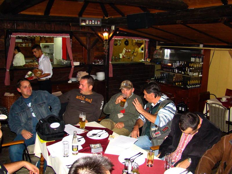Osnivanje mušičarskog kluba u Novom Sadu Osniva15