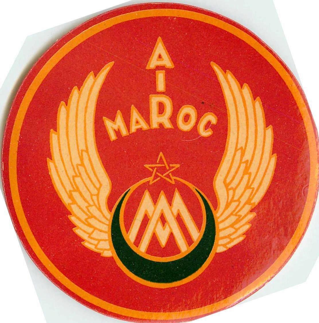 Air Maroc - 1947 à 1953 00114