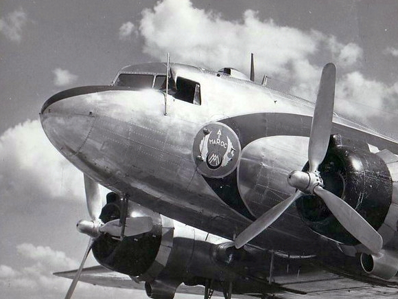 Air Maroc - 1947 à 1953 00214