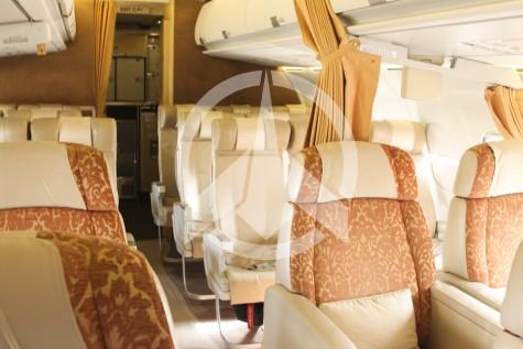BAe Avro RJ100 00312