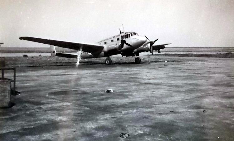 Air Atlas - 1946 à 1953 00315