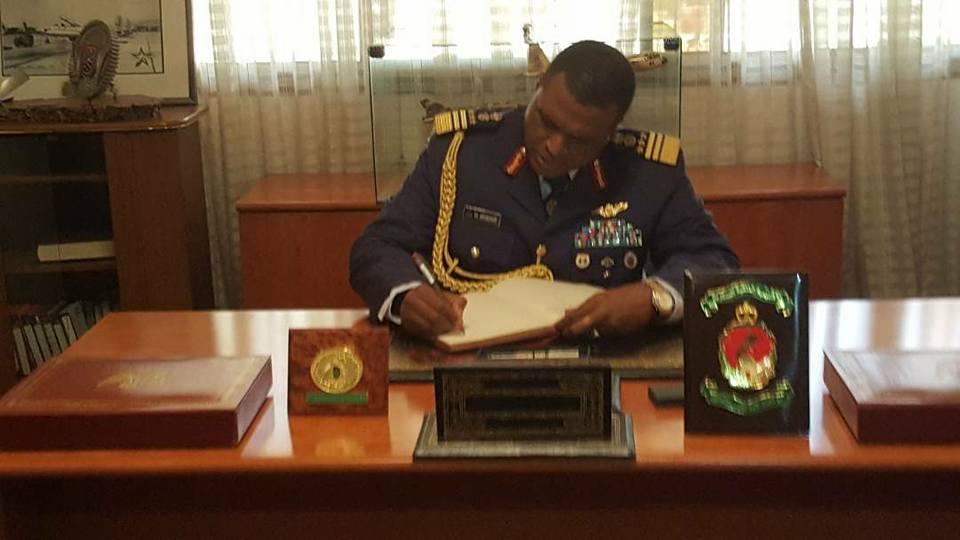 Coopération avec le Nigeria 00515