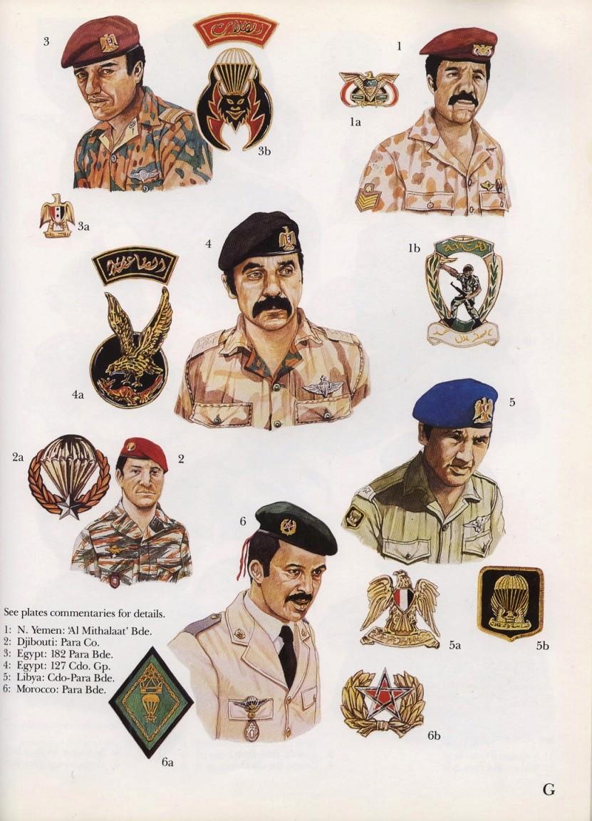 Parachutistes Militaires Marocains / Moroccan Paratroopers - Page 13 9e0e5210