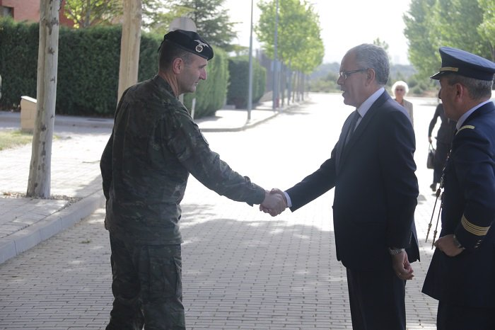 Coopération militaire maroco-espagnole - Page 5 C-pbok10
