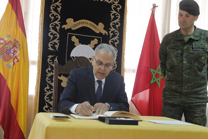 Coopération militaire maroco-espagnole - Page 5 C-pbom10