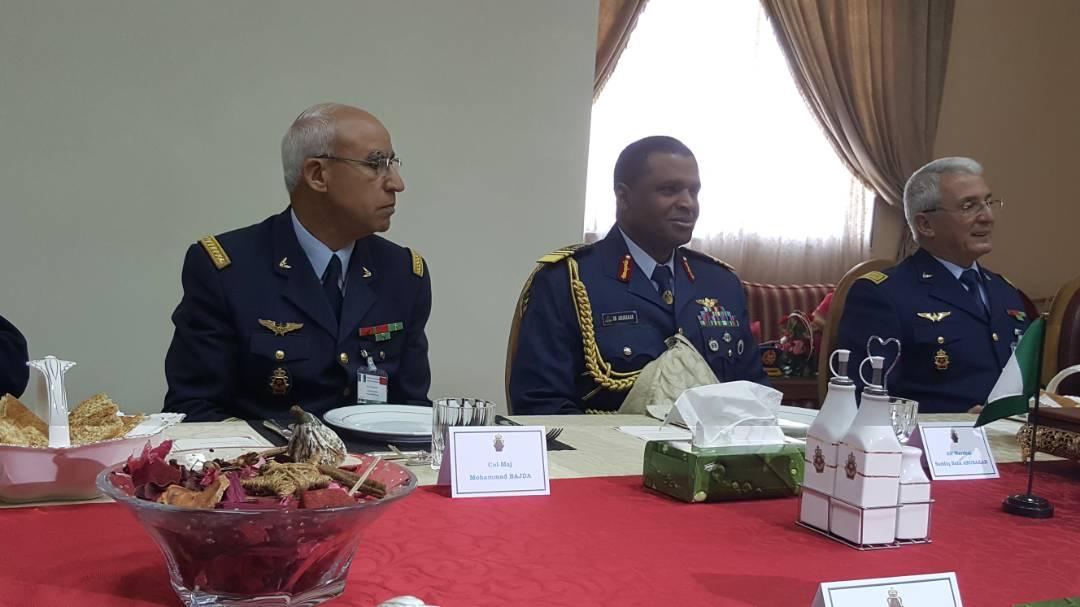 Coopération avec le Nigeria C_jybv10