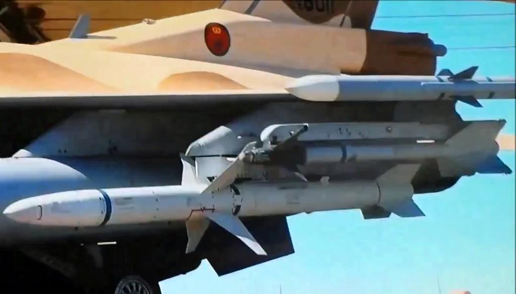 Missiles (Air-Air / Air-Sol / Air-Mer) roquettes et bombes en dotation. - Page 9 Clipbo73