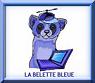 La Belette Bleue