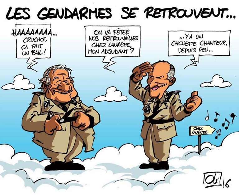 Humour en image du Forum Passion-Harley  ... - Page 22 Gend10