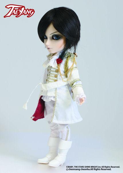 Mars 2014 : Taeyang Akira Destinee de la Rose Akirad12