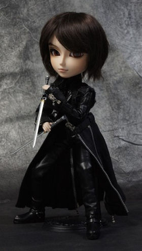 Août 2013 : Taeyang Garo Suzumura Rei Reigar10