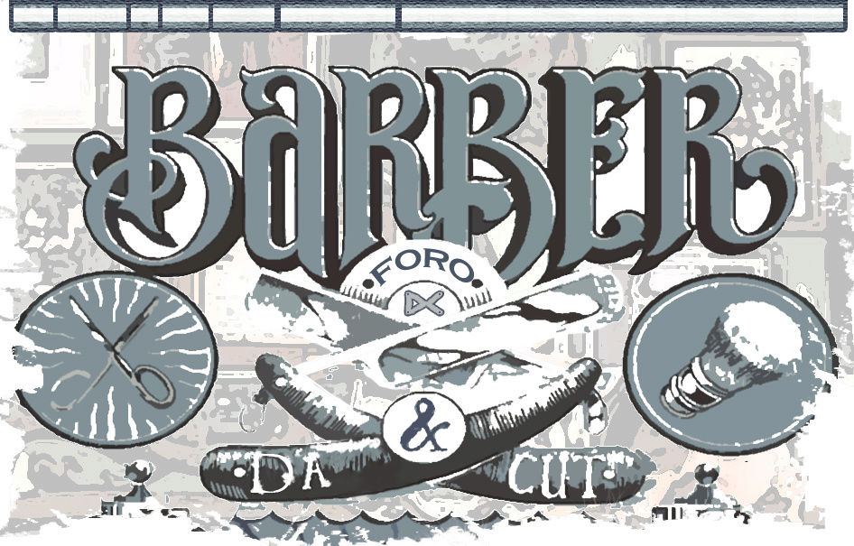 DaCut. Barberstyle. Life