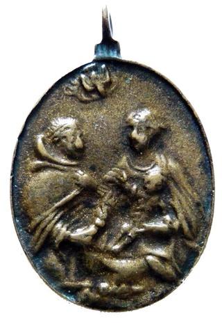 Busto de Jesús / Virgen de Liesse (Notre Dame de Liesse. Francia)(R.M. SXVII-O423) Nd_lie17