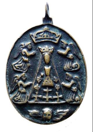 San Jacinto de Cracovia- San José y Santa Catalina, (R.M. SXVII-O437) Nd_lie23