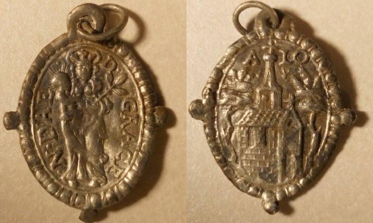 Nuestra Sra. de Gracia - Capilla de Loos XVI-XVII (R.M. SVVII-O444)(MAM) Dscn2411