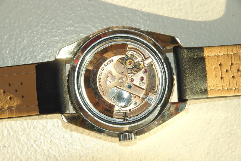 OMEGA SEAMASTER 300  Imgp9812