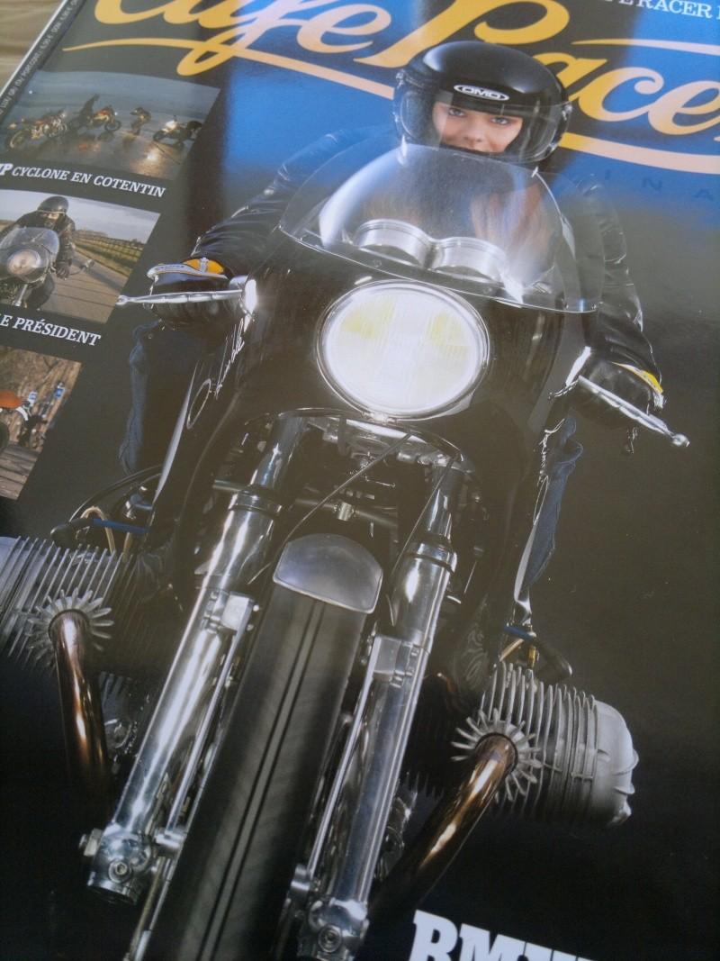 Cafe Racer mag n°67 23122011