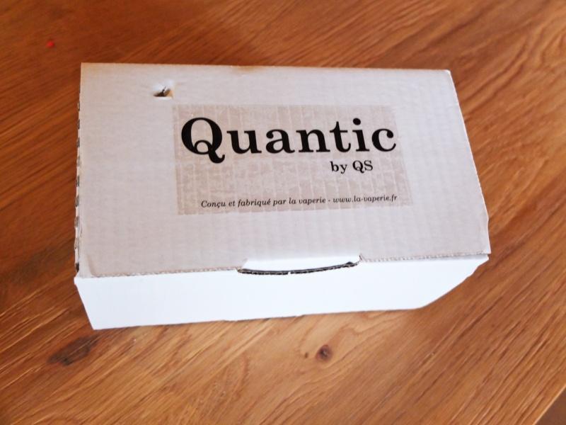 Premiers retours sur le Quantic - Page 2 Dscf7712