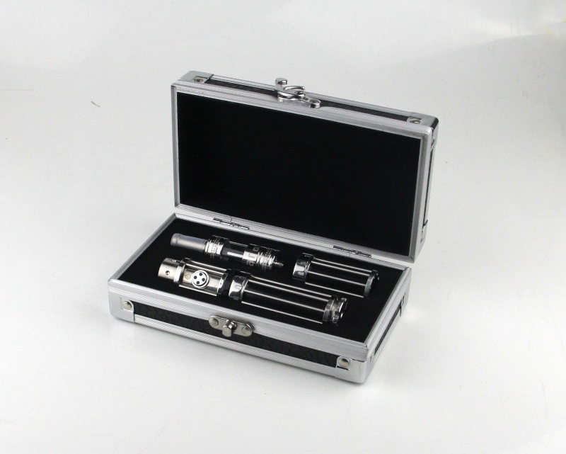 Innokin 134 mini et iClear X.I Pyrex Dual Coil Mini_111